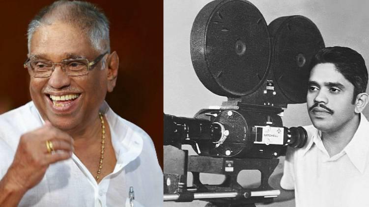 cinematographer shivan passes away