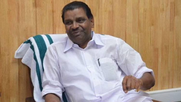 death threat for thiruvanchoor radhakrishnan