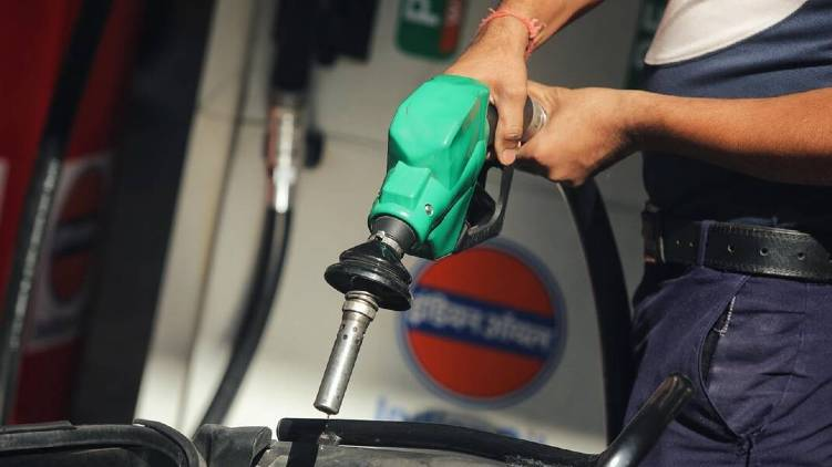 fuel price increased 14 times in last 26 days