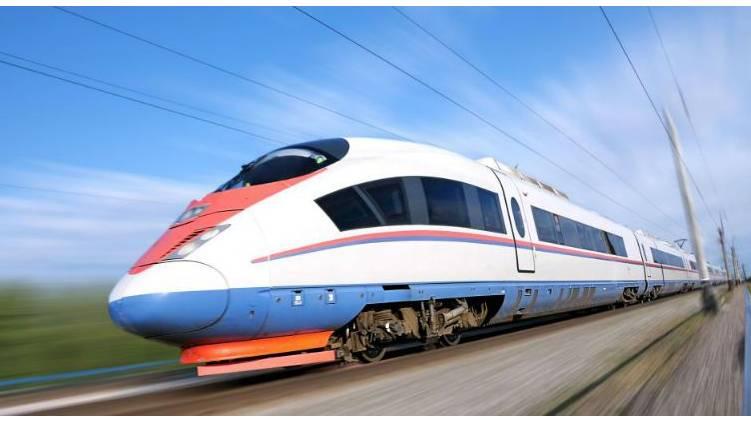 govt nodes high speed rail land acquisition