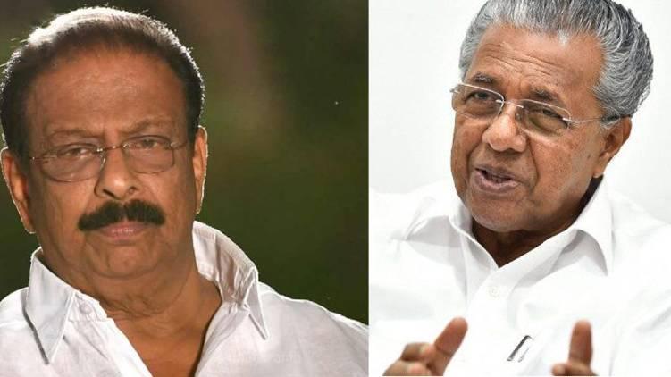 k sudhakaran and his hatred towards cpim