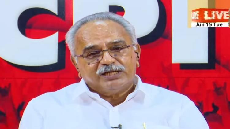 Kanam Rajendran on Narcotic Jihad