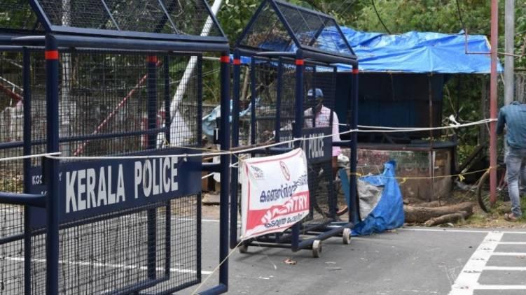 kerala extends lockdown again