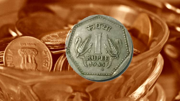 kerala police alert about 1 rupee scam