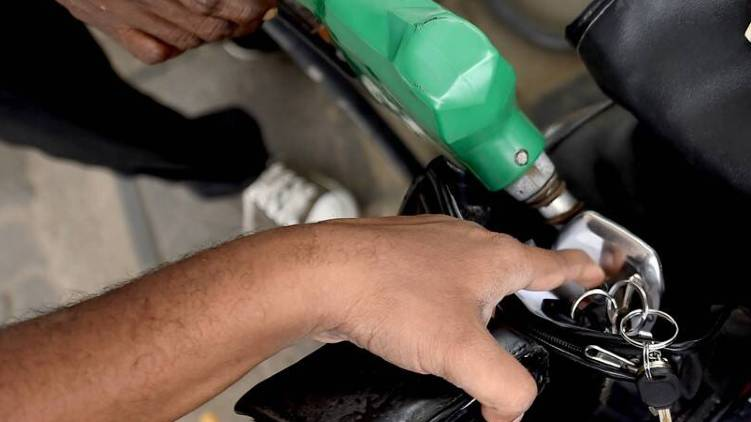 kochi fuel price increased for the 10th time in 18 days