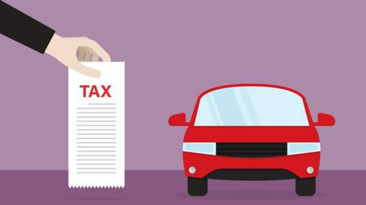 last date to remit vehicle tax extended