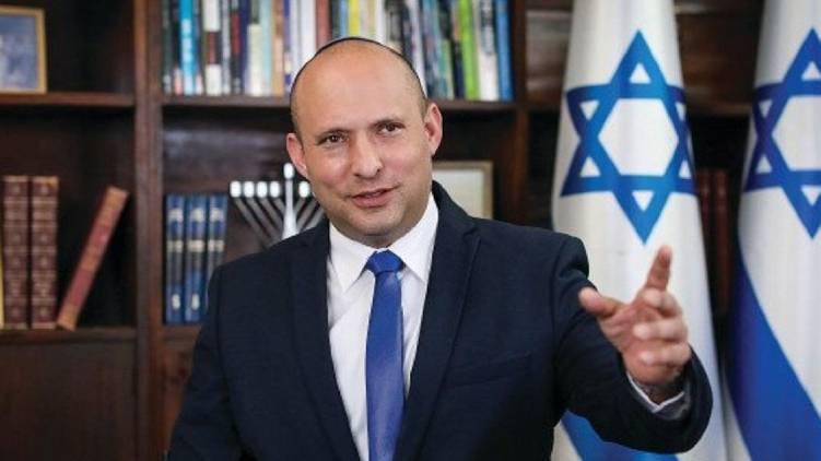naftali bennett new israel pm