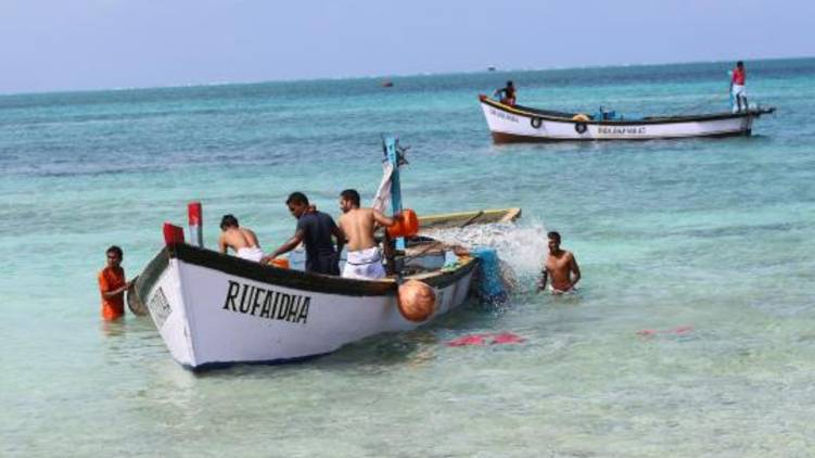 need cctv in fishing boats says lakshadweep administration