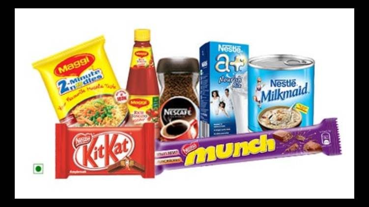 nestle 60 percent products are unhealthy says report