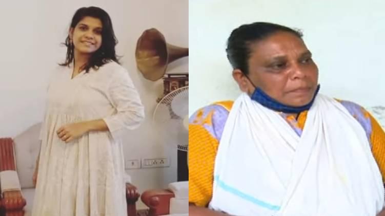 not happy with the probe says priyanka family