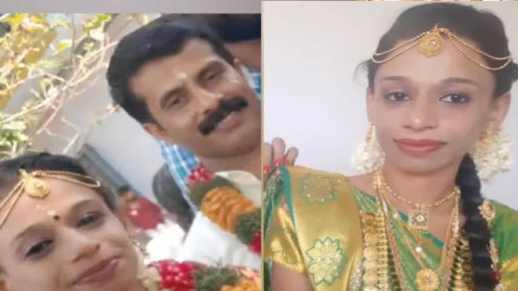 palakkad suja died 2 years ago because of domestic abuse