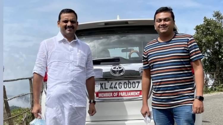 probe against sujith bhakthan