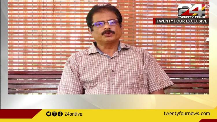 roji augustin contacted says g sreekumar