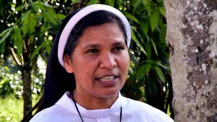 sister lucy kalappura approaches HC demanding police protection