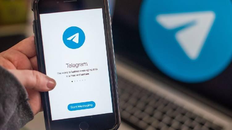 telegram launches new features