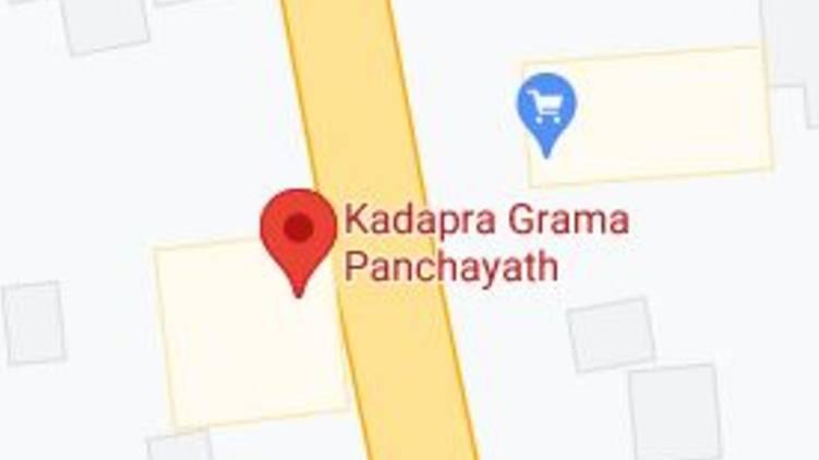 triple lockdown in kadapra grama panchayath