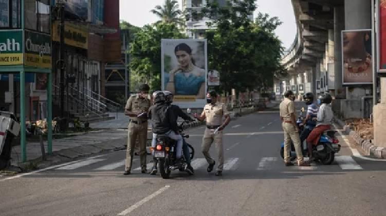 weekly lockdown continue in kerala