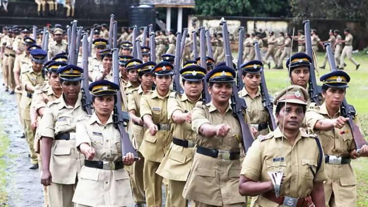 woman police rank list placement halts