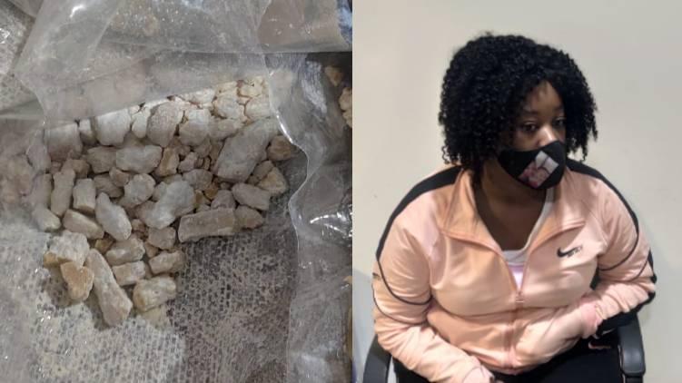 zimbabwe native interrogation over drugs smuggling case