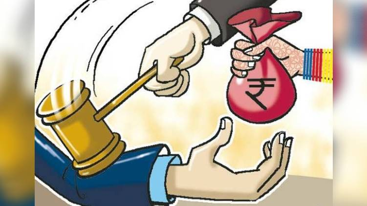 Dowry Prohibition Act in all institutions affidavit must be signed by wife
