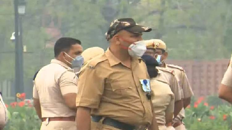 arrest anyone if threat to national security Special power to Delhi police