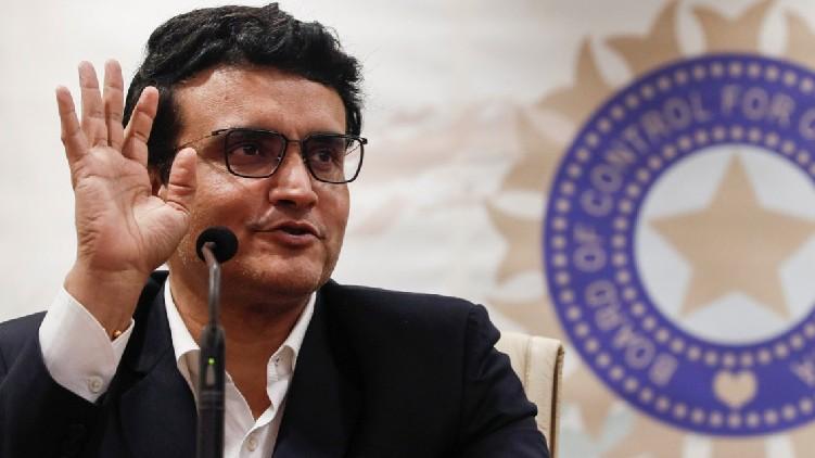 Sourav Ganguly Confirms Biopic