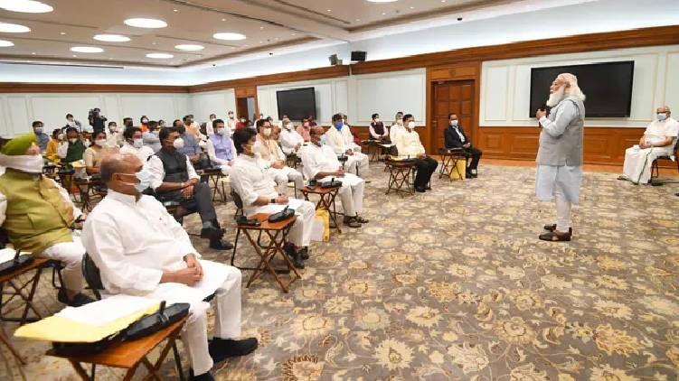 42 percent ministers criminal case culprits