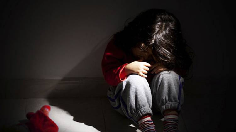 627 kids sexually abused in past five months