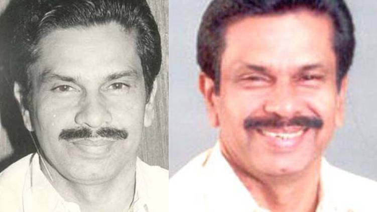 K Sankaranarayana Pillai passes away