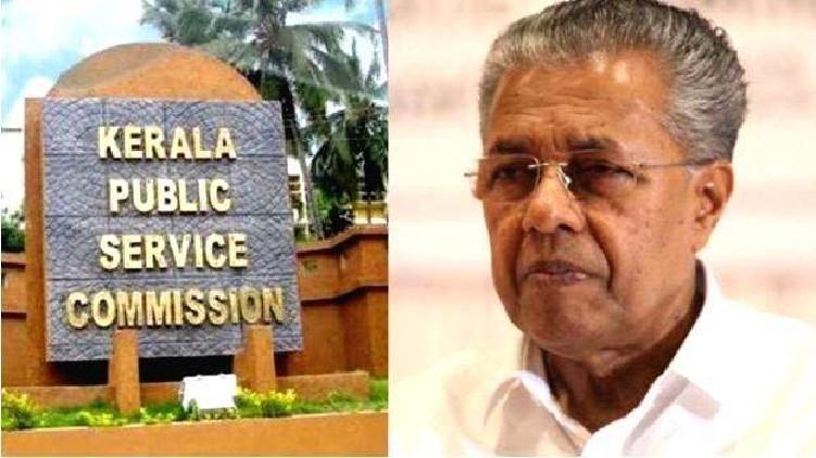 No Need To Extend The Validity Of PSC Rank List Says Pinarayi Vijayan