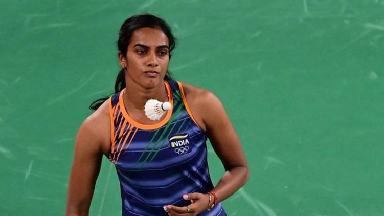 PV Singhu Won
