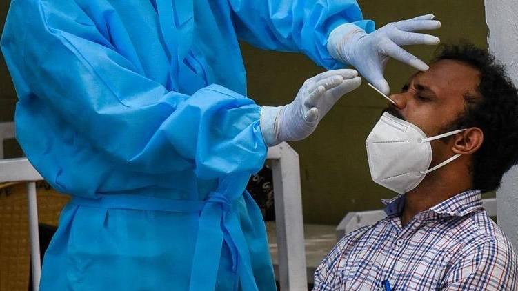 RTPCR mandatory for Vaccine