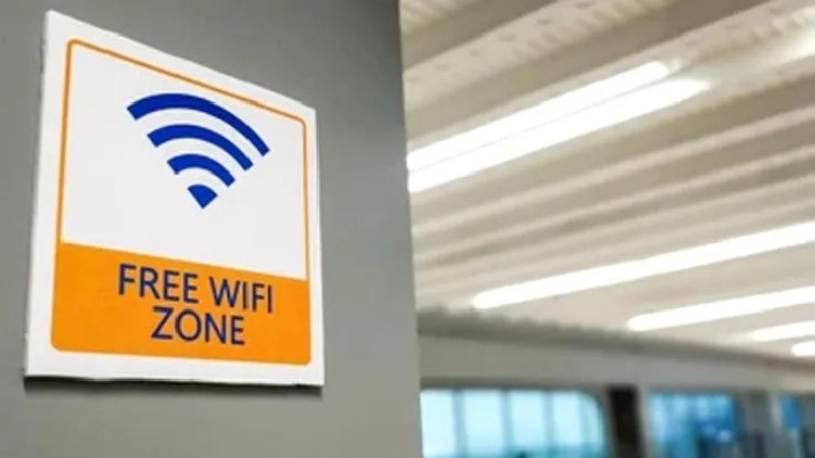 UP to provide free wi-fi