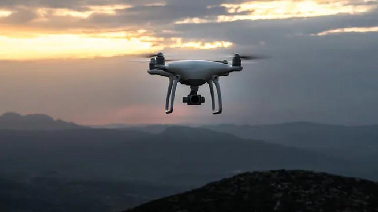 Ban Drones Kashmir's Rajouri