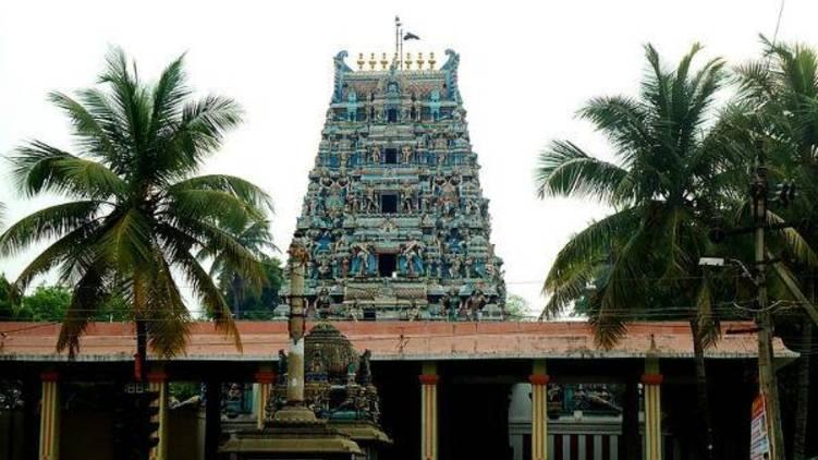 palani velankanni shrines open