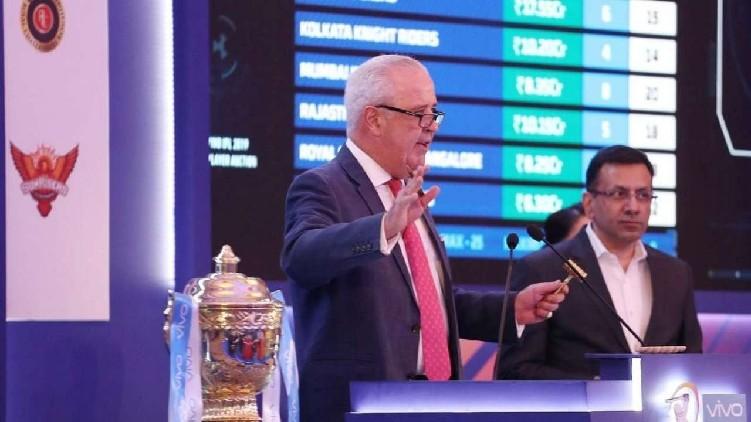 BCCI IPL mega auction