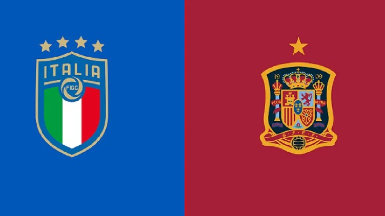 cup semifinal italy spain