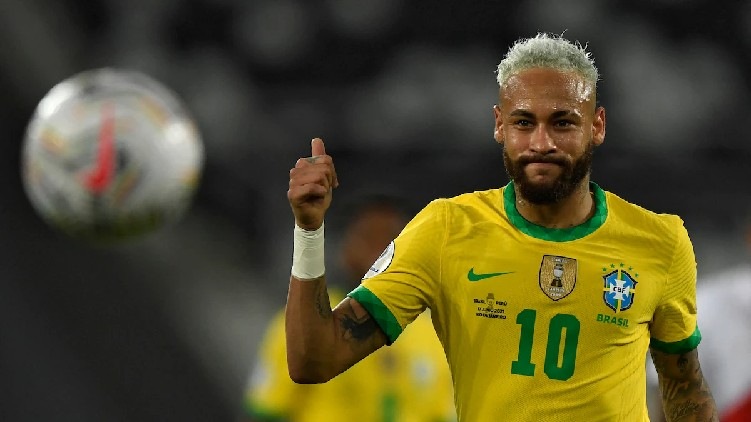 want argentina final neymar