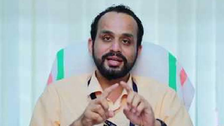 dr. muhammed ashil
