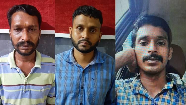 chevayoor rape case