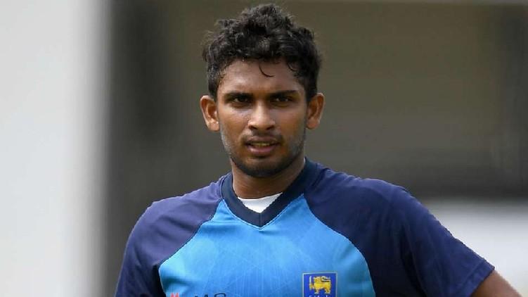 Dasun Shanaka Lanka's captain