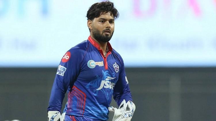 Rishabh Pant Yuvraj Singh
