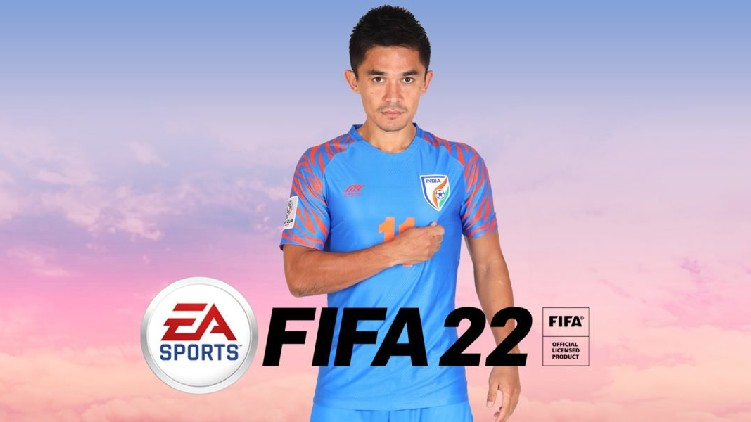 ISL featured FIFA 22
