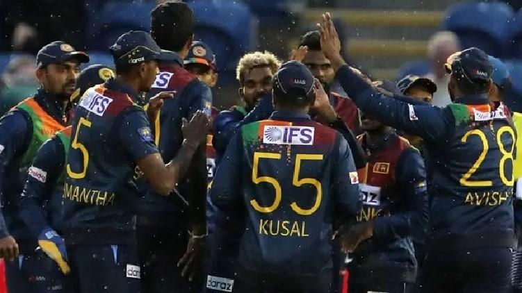 Sri Lanka timings matches