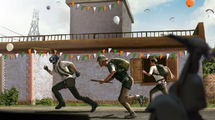 Battlegrounds India Crossed Million