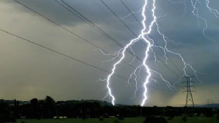 Lightning Strikes Kill 71