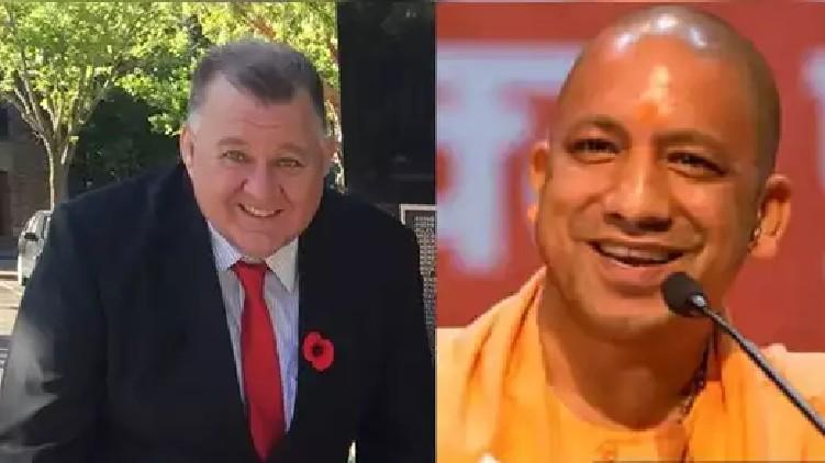 australia praises yogi adityanath