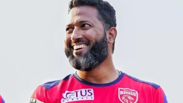 Wasim Jaffer Odisha's coach