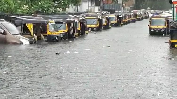Heavy Rain Parts Mumbai