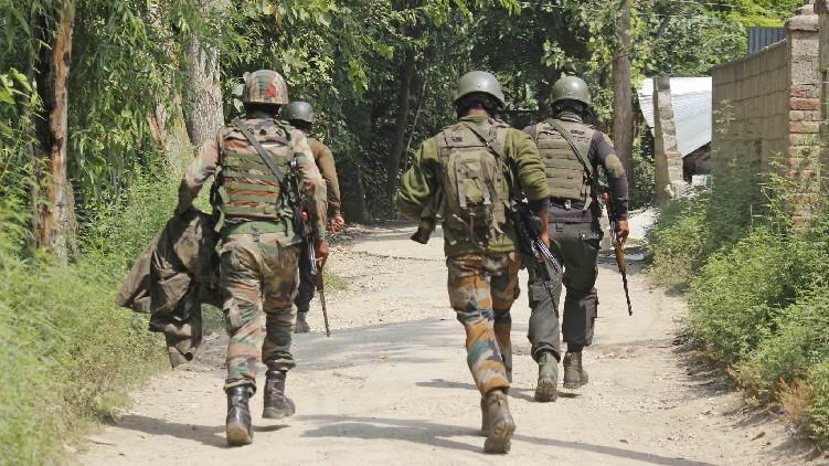 Lashkar Taiba commander killed